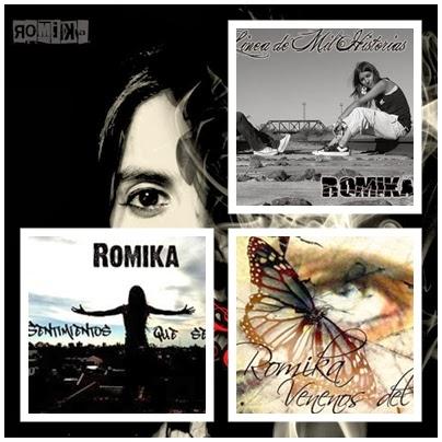 rap de argentina, raperas,romika,cds,musica rap de mujeres,