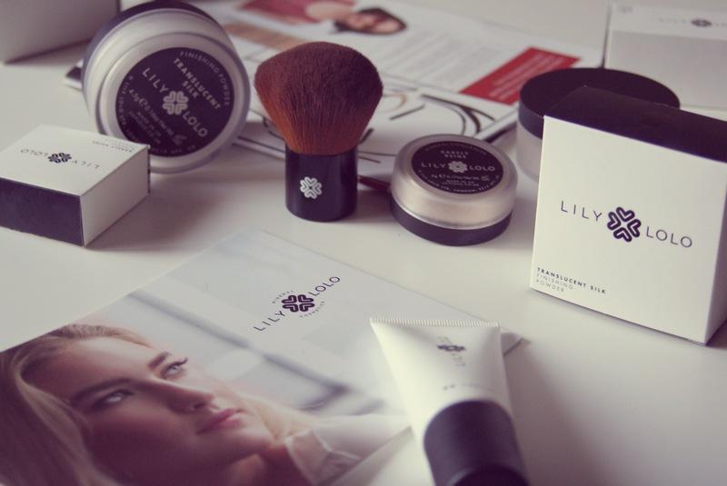 Kosmetyki mineralne Lily Lolo / sklep Costasy