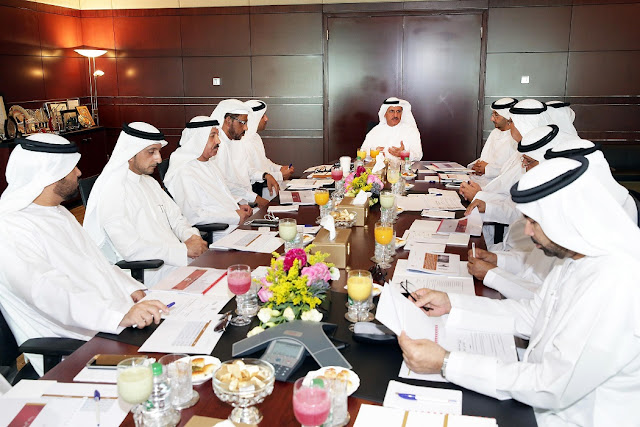 Industrial Coordination Council holds 1st meeting at Ministry of Economy headquarter