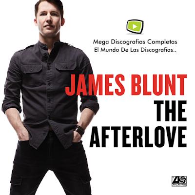 Descargar Discografia: James Blunt