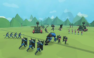 Epic battle simulator 2 v1.1.01