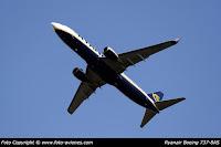 Boieng 737 / EI-DAF
