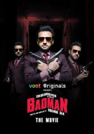 Badman 2016 HDRip 720p Full Hindi Movie Download