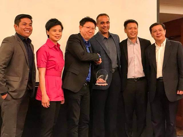 Juniper Networks Taps MSI-ECS as Official PH Distributor