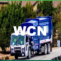 Canada blue chip stock : TSX: WCN Waste Connections stock price chart