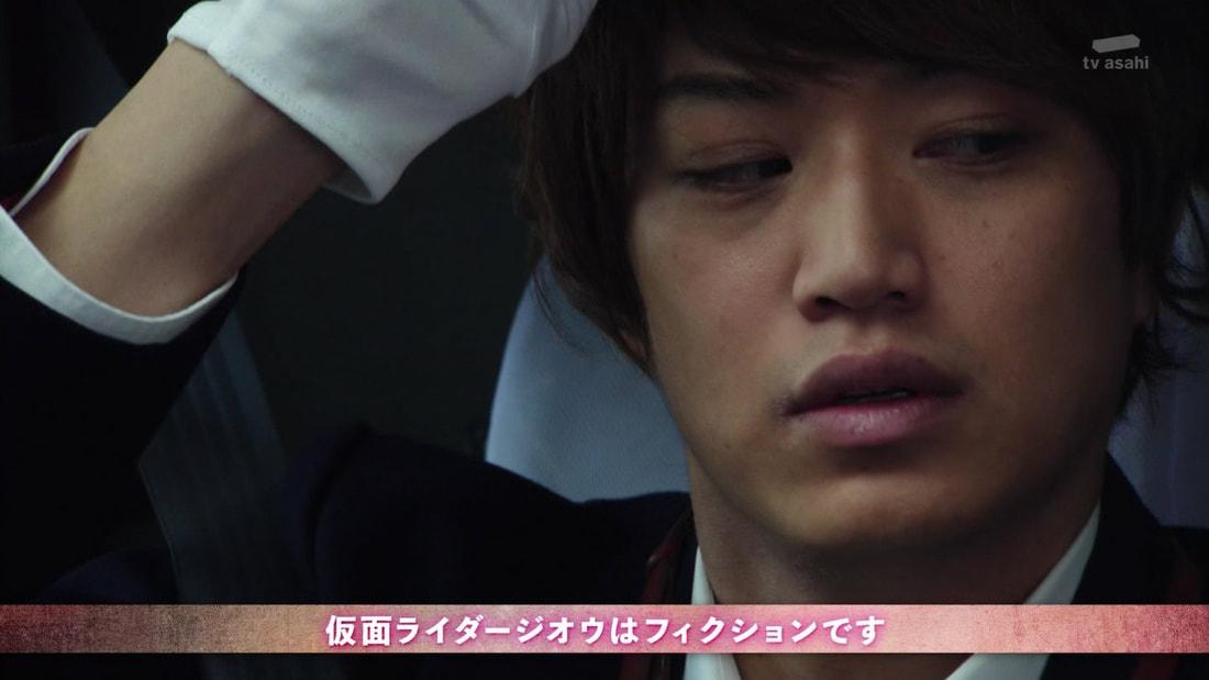Kamen rider zi-o episode 27 sub indo