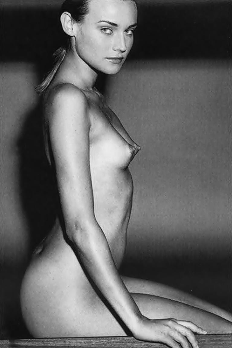 Weston nackt Diana  Diane Varsi