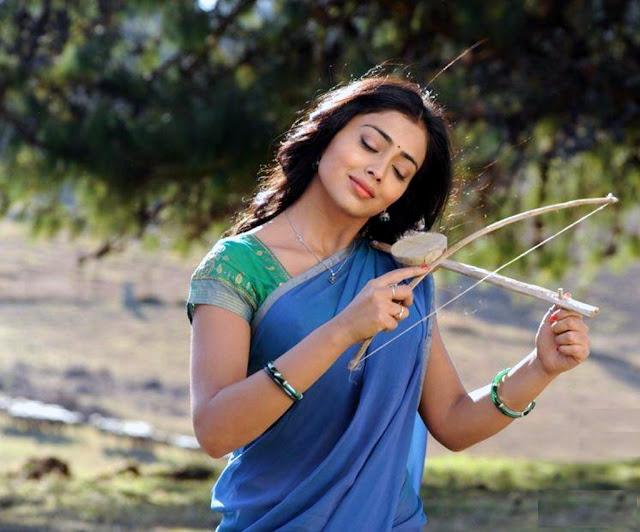 Hollywood Celebrities: Shriya Saran HD Wallpapers -3