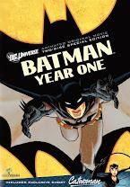 Batman: año uno (Batman: Year One) <br><span class='font12 dBlock'><i>(Batman: Year One)</i></span>
