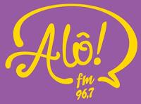 Rádio Alô FM 96.7 de Juiz de Fora MG