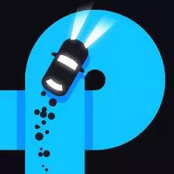 Parmak Sürüşü - Finger Driver Neon