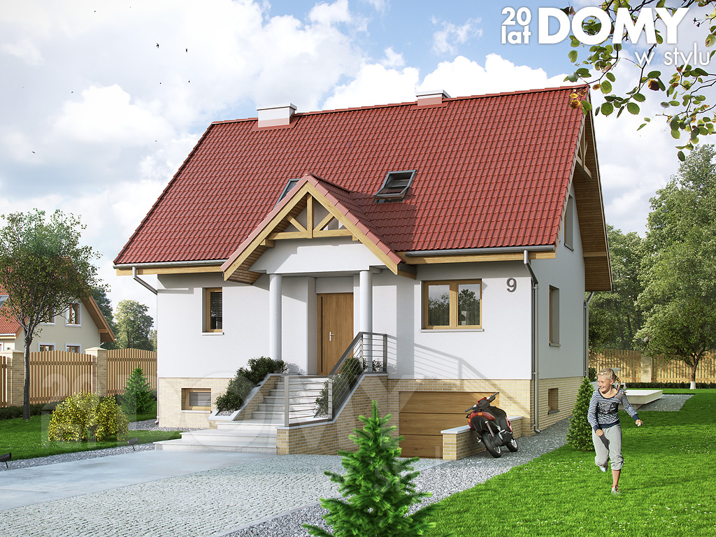 Top 50 european inspired bungalow custom home designs images for Custom bungalow house plans