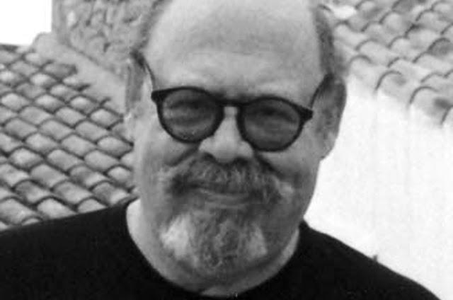 Έφυγε από τη ζωή ο Ναυπλιώτης συγγραφέας Γιώργος Ρούβαλης