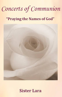 Praying the Names of God in Communion-Online School of Prayer With Christ,