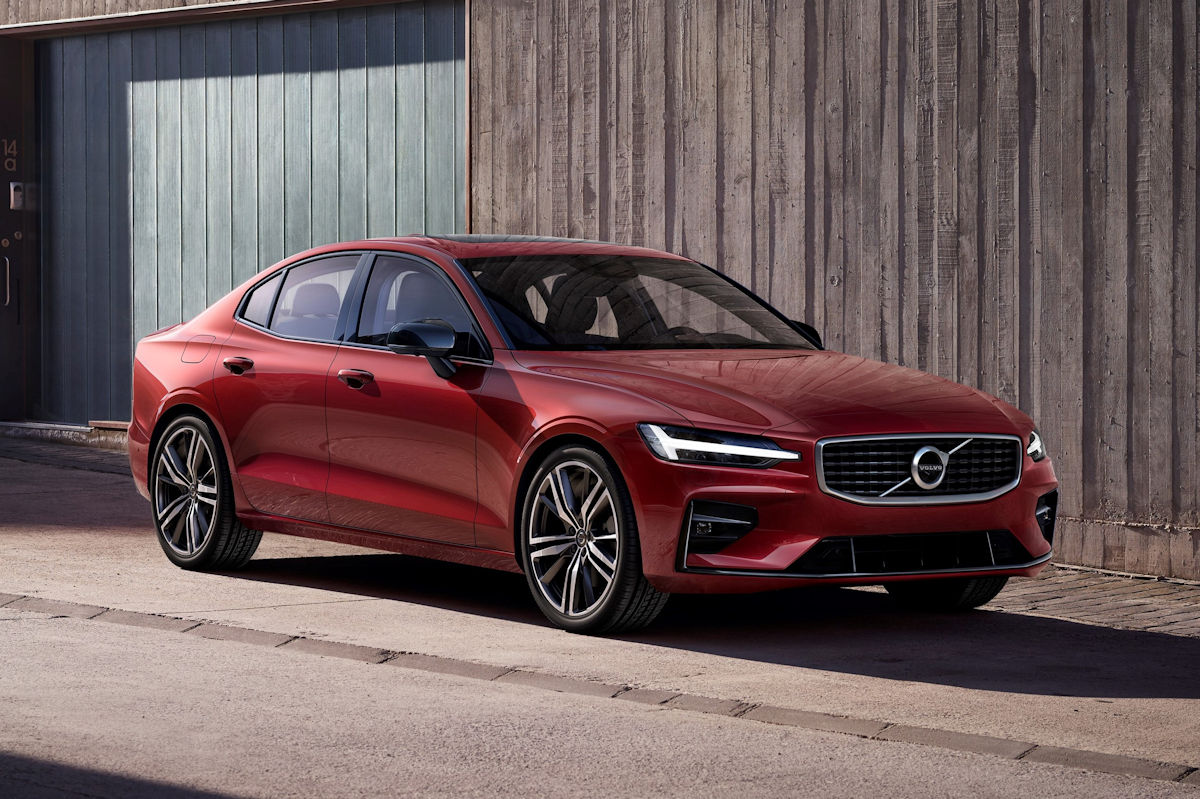 when is the all new volvo s60 coming to the philippines w 17 photos philippine car news. Black Bedroom Furniture Sets. Home Design Ideas