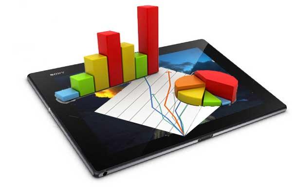 Pengertian Diagram atau Grafik Dalam Data