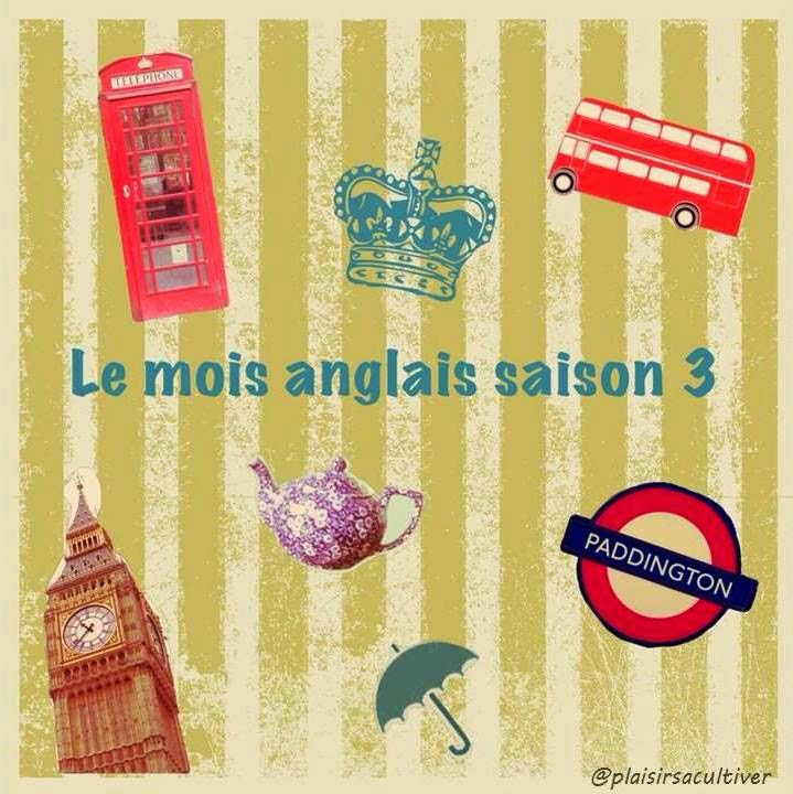 Mois anglais S.Waters