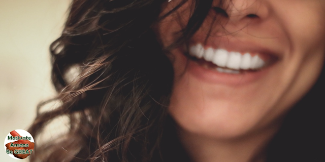50 Ways To Make Your Life Better header image of a girl smiling