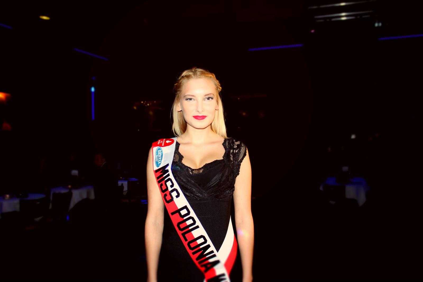 Miss Polonia in Deutschland 2014