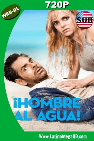 Hombre Al Agua (2018) Subtitulado HD Web-Dl 720p ()