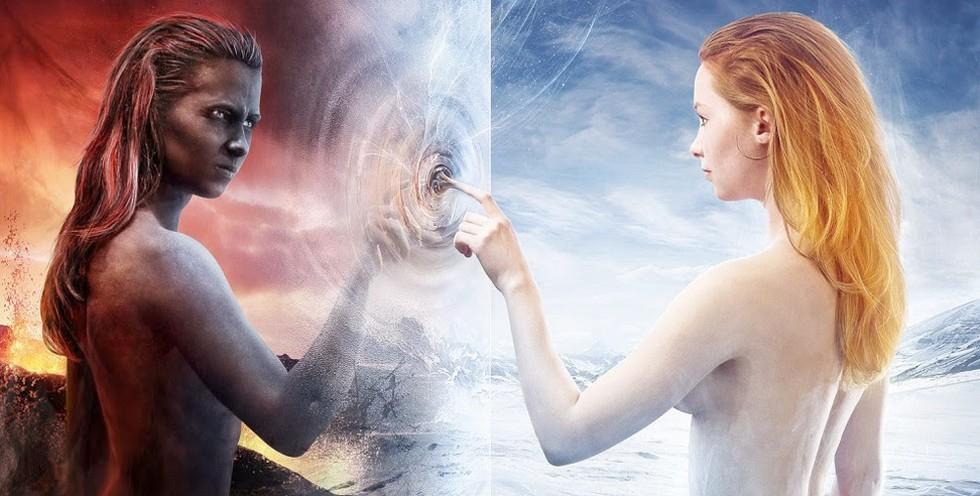 stop Absorbing  Negative Energy