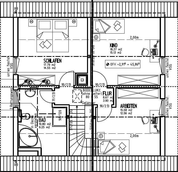 Unser Traum Vom Haus... Wird Wirklichkeit: Unsere Grundrisse