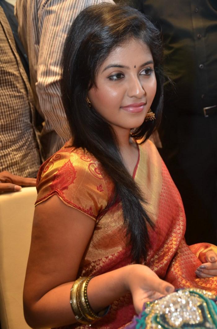 Wallpapers anjali actress