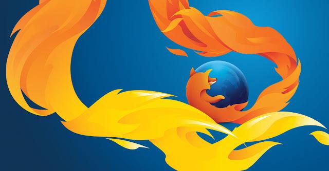 Cara Install Mozila Firefox di Kali Linux Rolling