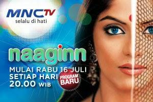 """Sinopsis Drama India Naagin (Siluman Ular) MNCTV"""