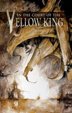 IN THE COURT OF THE YELLOW KING