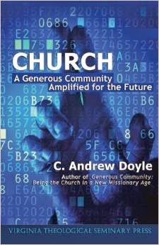 Church: A Generous Community Amplified For the Future