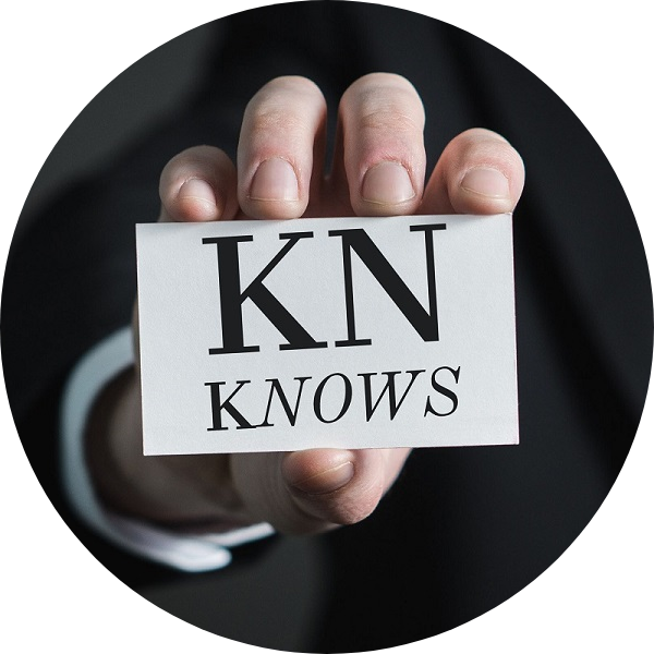 KN KNOWS - Best for online solutions