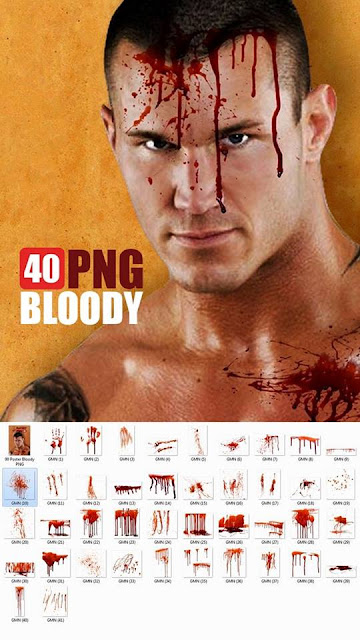 تحميل 40 صوره للدماء Blood مفرغه PNG بجوده عاليه -بلال ارت-مصدرابداعك