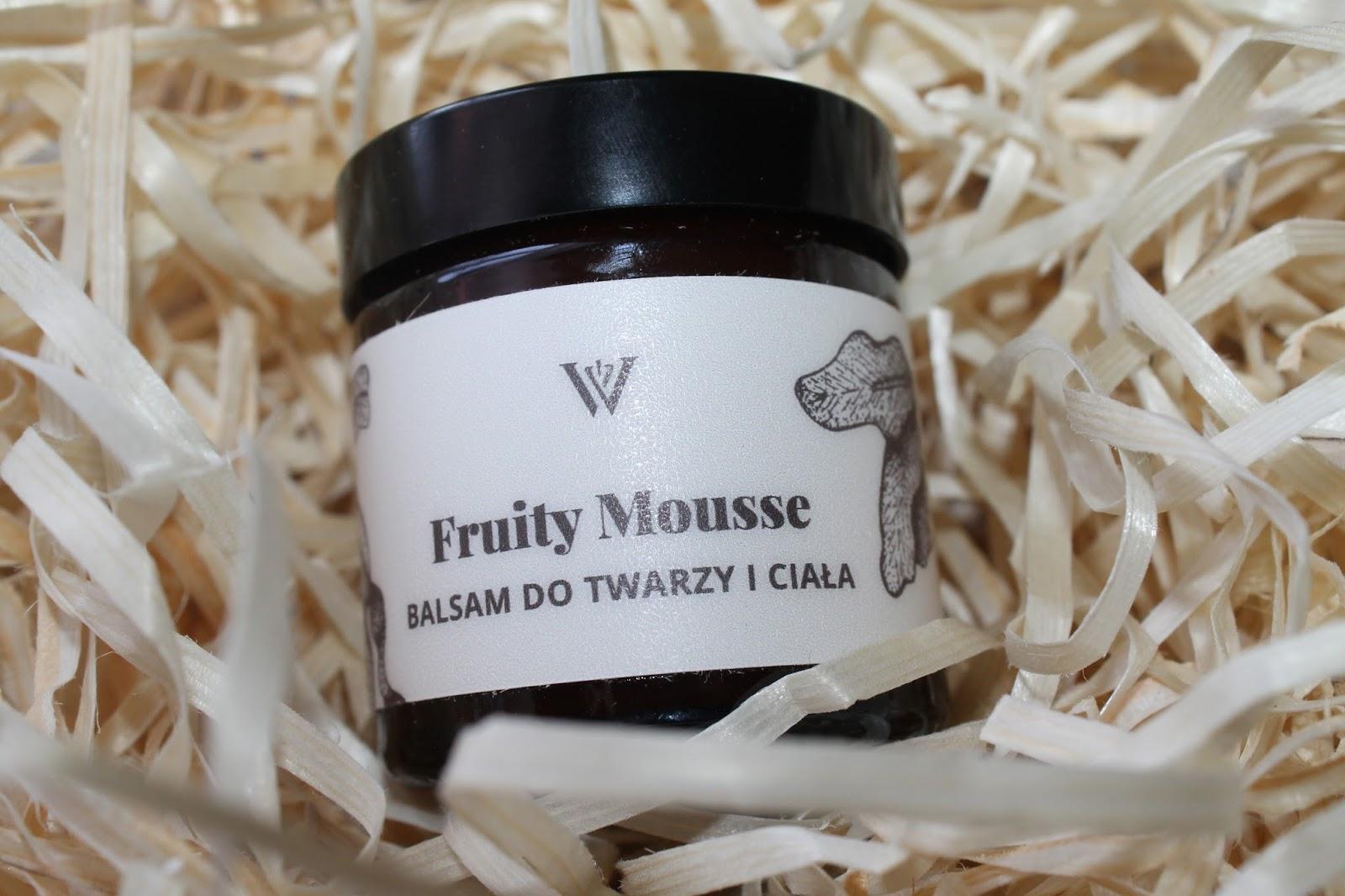 Willow Organics balsam do twarzy i ciała recenzja
