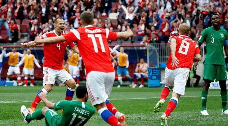Juventus Terdepan di Perburuan Aleksandr Golovin