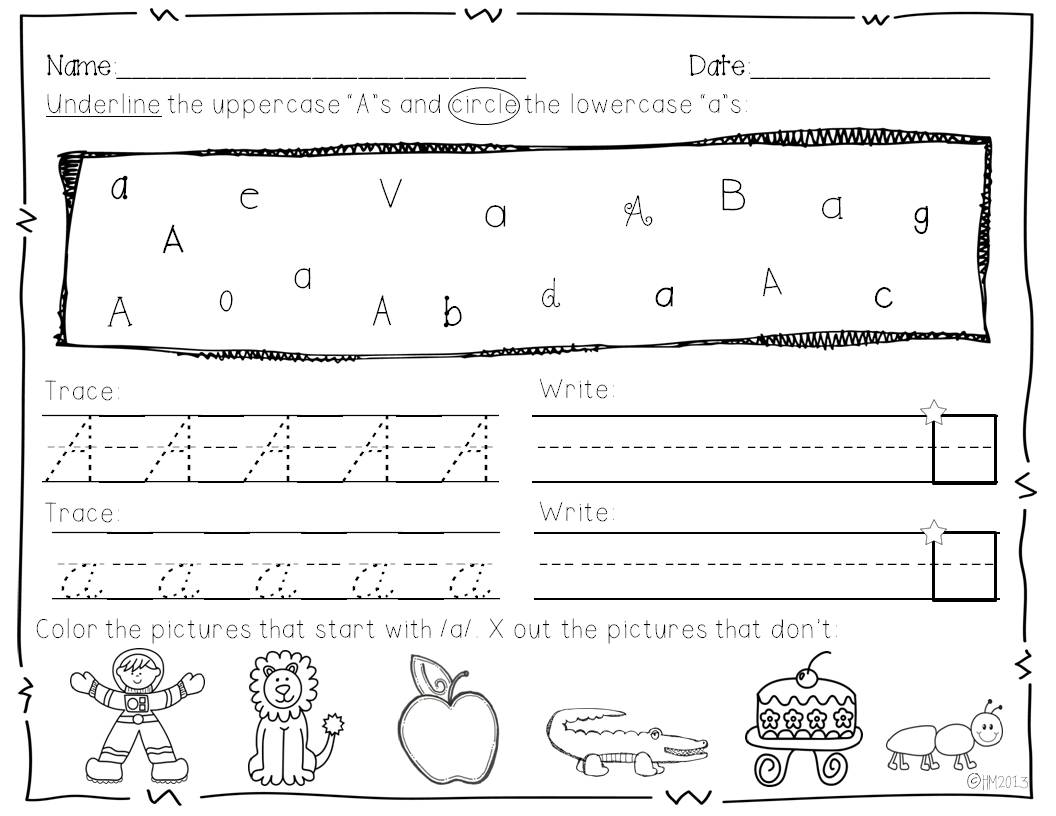 More Abcs And Thinking About The Beach