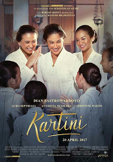 Download film Kartini (2017) WEBDL Gratis