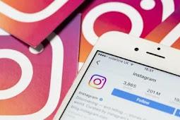 Cara Mendapatkan followers Instagram aktif dengan Aplikasi