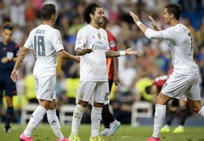 اخر اخبار نادى ريال مدريد اليوم الاثنين 4-4-2016 بعد الفوز على برشلونة 2-1 فى الكلاسيكو, تصريح نارى من كريستيانو رونالد بشأن المباراة