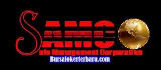 Lowongan Kerja Terbaru di Samco Group - Staff Management/Administrasi/Gudang/Distribusi/Marketing