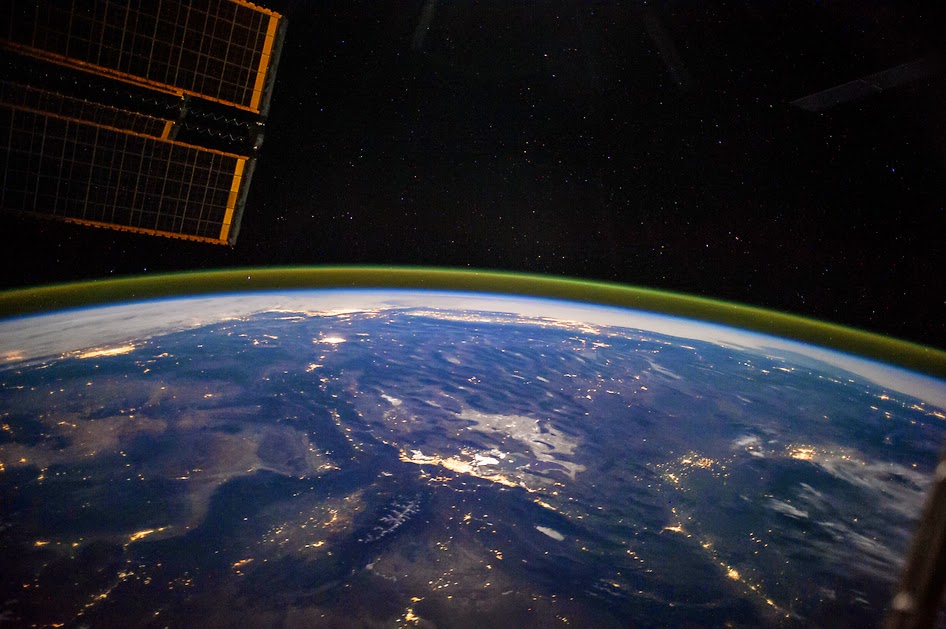 All This Is That: Live footage of earth, streaming from ...