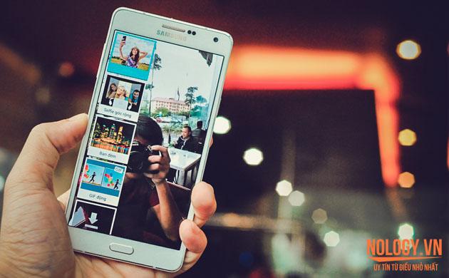 Samsung Galaxy A7 cũ 2 sim