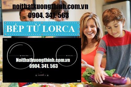Nội thất Kường Thịnh bán bếp từ Lorca chính hãng