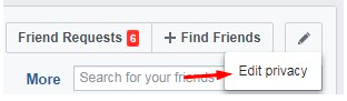 How Can I Hide My Friend On Facebook<br/>
