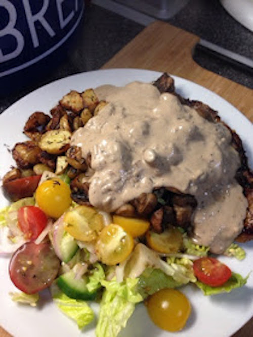 Best Slimming World Recipes Creamy Pepper Sauce