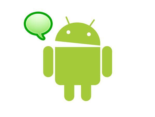 Download WhatsApp Messenger Roid App