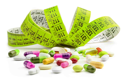 These 5 Weight Loss Pills Actually Work