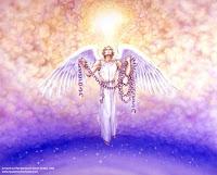 El Santo Rosario, la camándula es la cadena de Salvación que atará al dragón