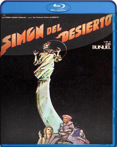 Simón del desierto [1965] [BD25] [Latino]