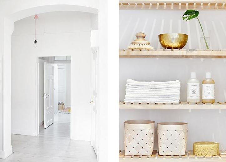 Estudio de interiorismo pilargimeno apartamento en estocolmo - Estudio de interiorismo ...